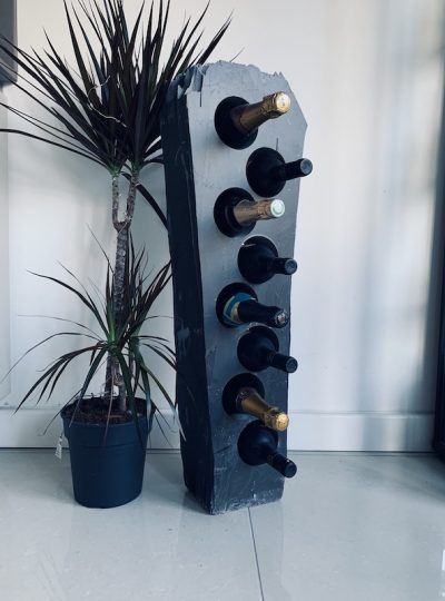 Slate Wine Rack 8SWR78