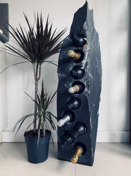 Slate Wine Rack 9SWR15