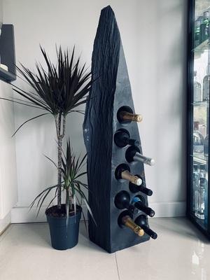 Slate Wine Rack 9SWR16