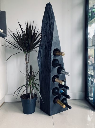 Slate Wine Rack 9SWR16