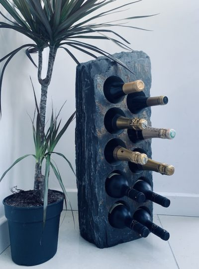 Slate Wine Rack 10SWR18
