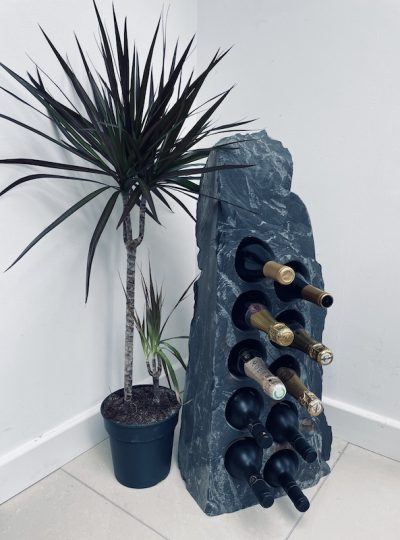 Slate Wine Rack 10SWR19