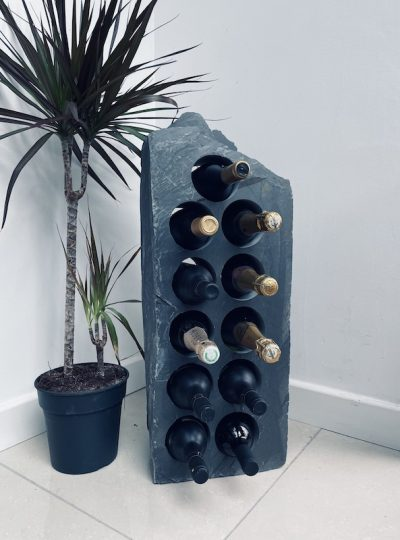 Slate Wine Rack 11SWR18