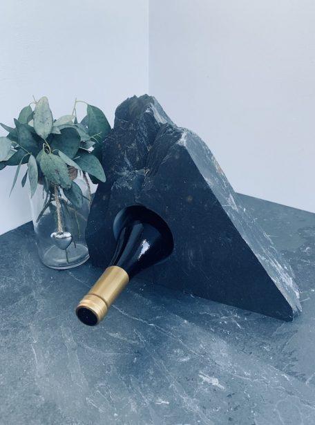Slate Wine Rack 1SWR19