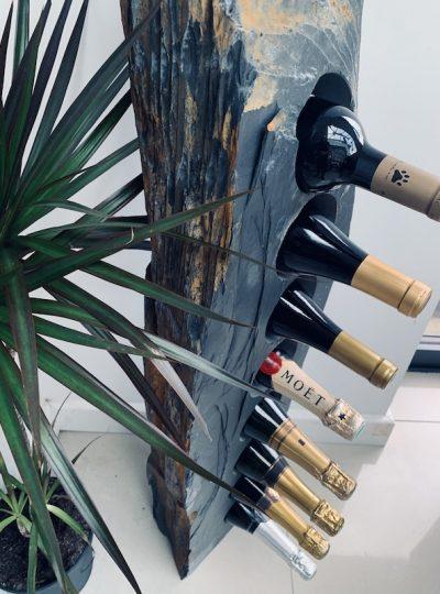 Slate Wine Rack 8SWR81