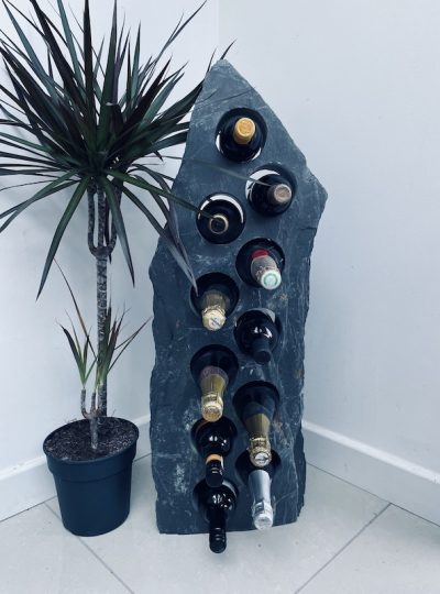 Slate Wine Rack 11SWR19