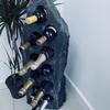 Slate Wine Rack 11SWR19