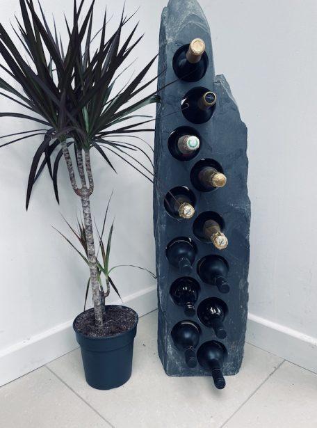 Slate Wine Rack 12SWR17