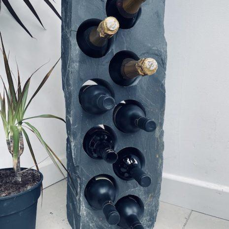 Slate Wine Rack 12SWR17 5