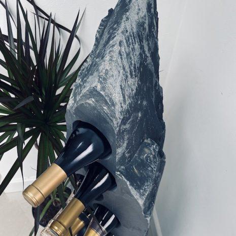 Slate Wine Rack 12SWR17 6