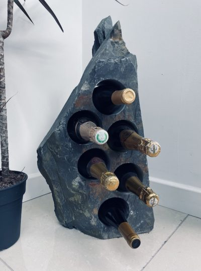 Slate Wine Rack 6SWR181