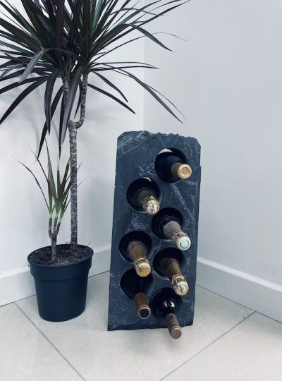 Slate Wine Rack 7SWR101