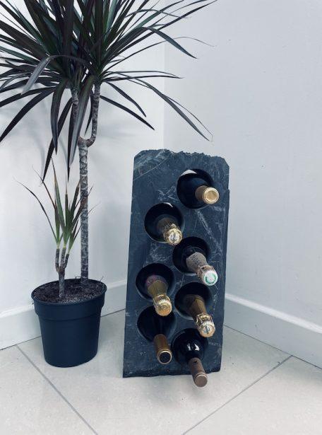 Slate Wine Rack 7SWR101
