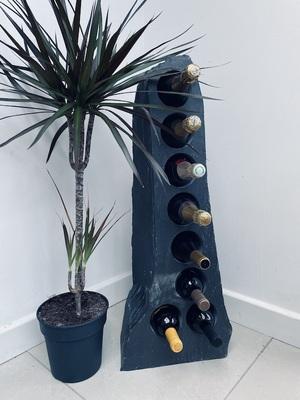 Slate Wine Rack 8SWR83