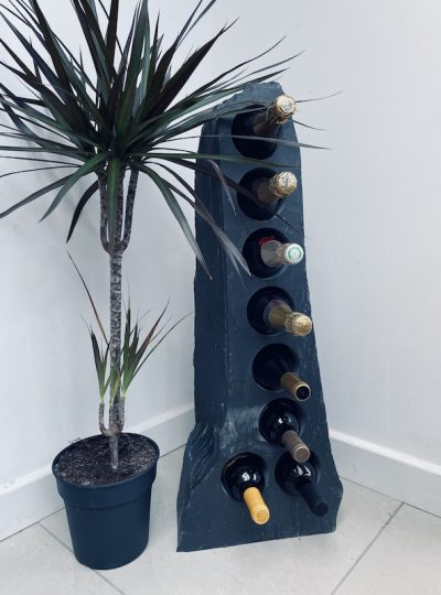 Slate Wine Rack 8SWR83