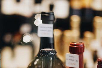 Top 6 English Wines For Home Wine Racks
