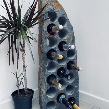 Slate Wine Rack 20SWR5