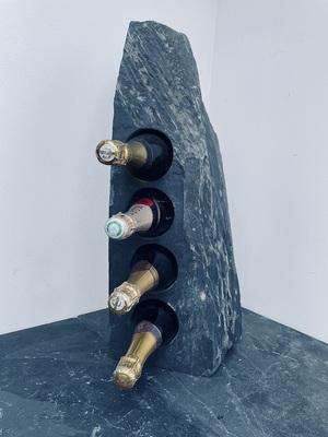 Slate Wine Rack 4SWR125
