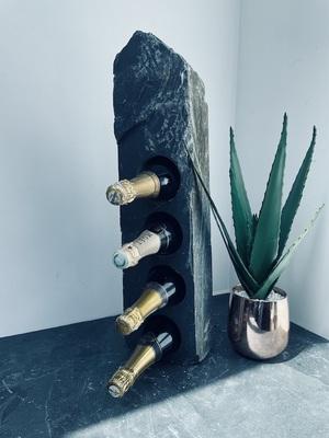 Slate Wine Rack 4SWR126