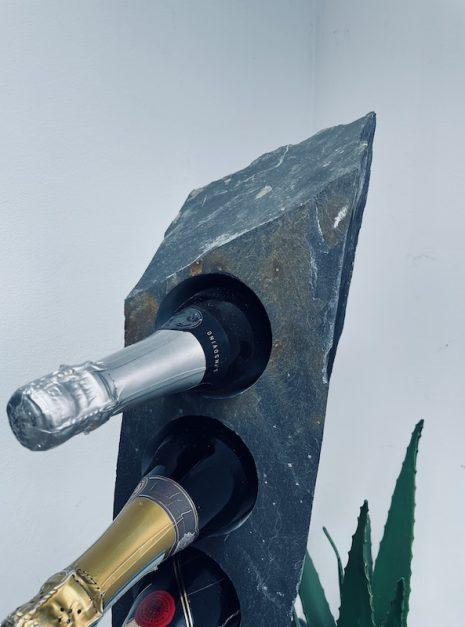 Slate Wine Rack 6SWR189 5