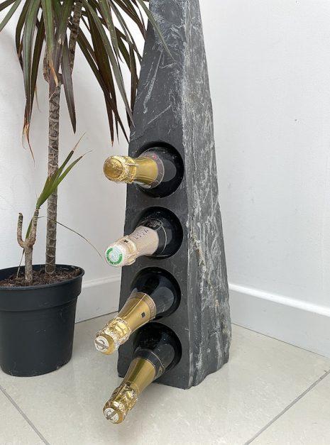 Slate Wine Rack 4SWR129 2