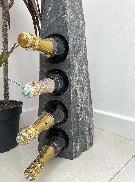 Slate Wine Rack 4SWR129 5