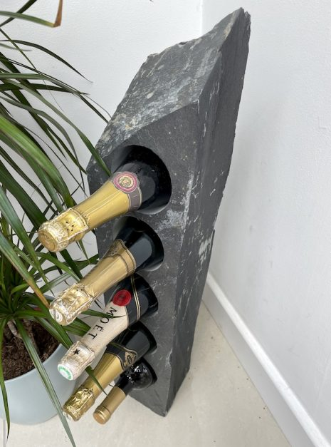 Slate Wine Rack 5SWR88 | Slate Wine Racks 04