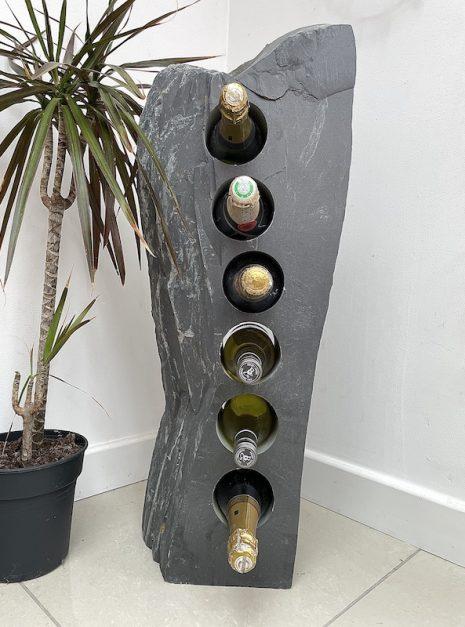 Slate Wine Rack 6SWR193 1