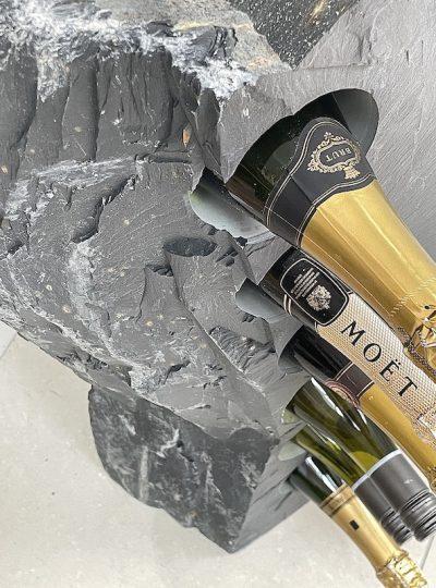Slate Wine Rack 6SWR193
