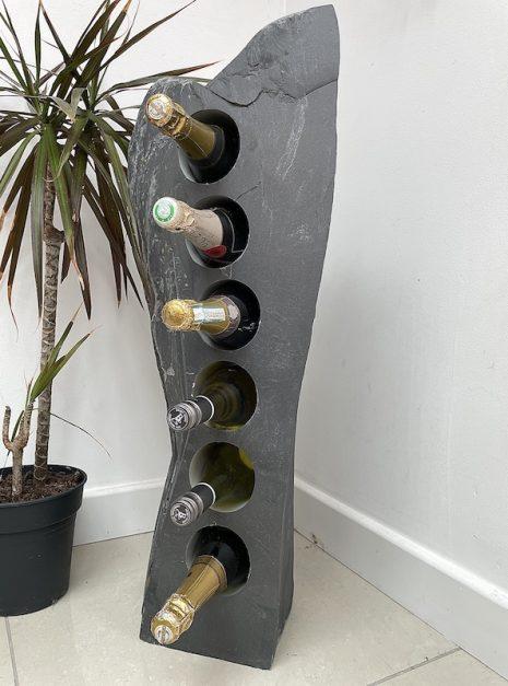 Slate Wine Rack 6SWR193 2