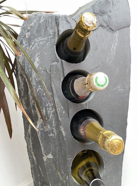 Slate Wine Rack 6SWR193 4