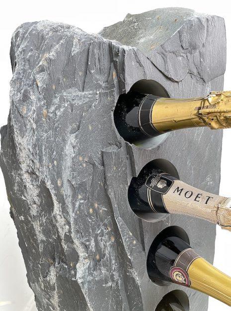Slate Wine Rack 6SWR193 8