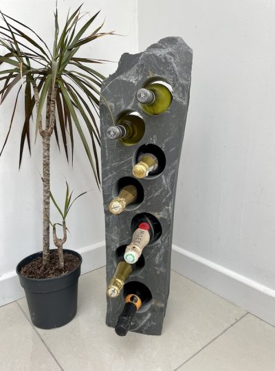 Slate Wine Rack 7SWR107