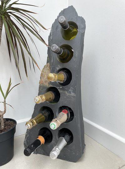 Slate Wine Rack 8SWR85