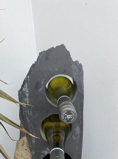 Slate Wine Rack 8SWR85 | Slate Wine Rack 04