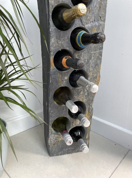 Slate Wine Rack 11SWR21   Slate Wine Racks 02