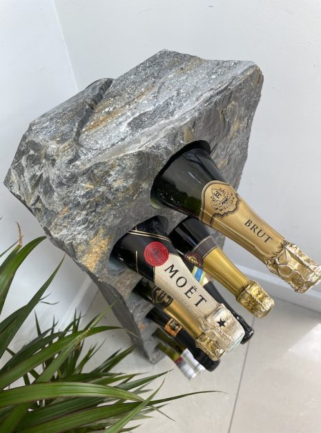 Slate Wine Rack 11SWR21