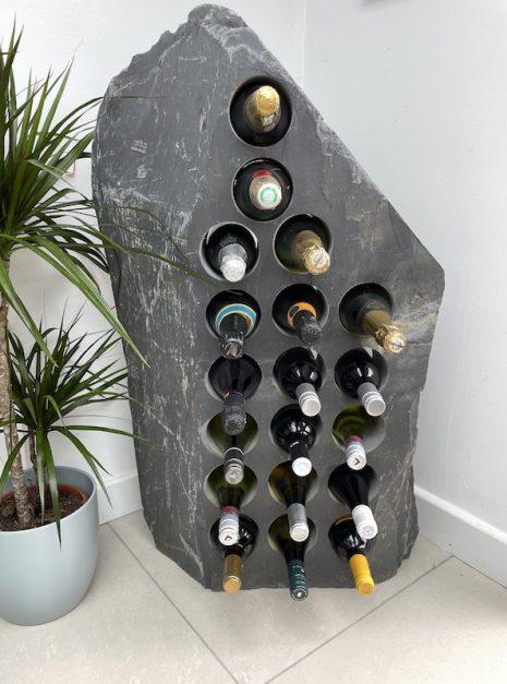 Slate Wine Rack 19SWR4