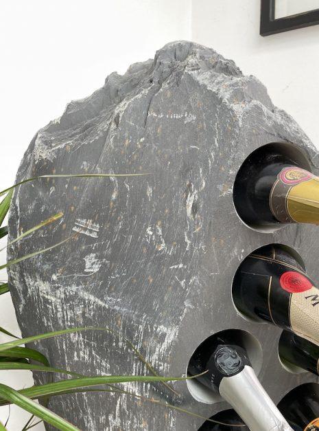 Slate Wine Rack 19SWR4 | Slate Wine Rack 03