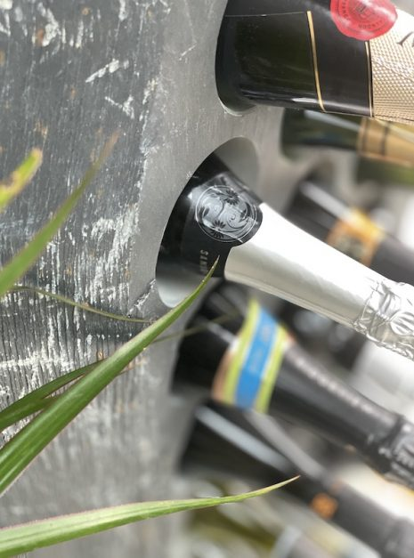 Slate Wine Rack 19SWR4 | Slate Wine Rack 05