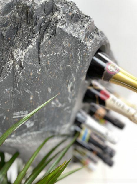 Slate Wine Rack 19SWR4 | Slate Wine Rack 06