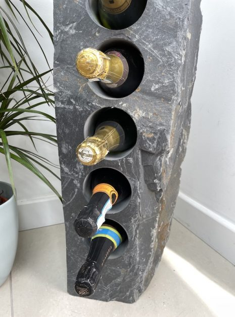 Slate Wine Rack 6SWR196 | Slate Wine Racks 03