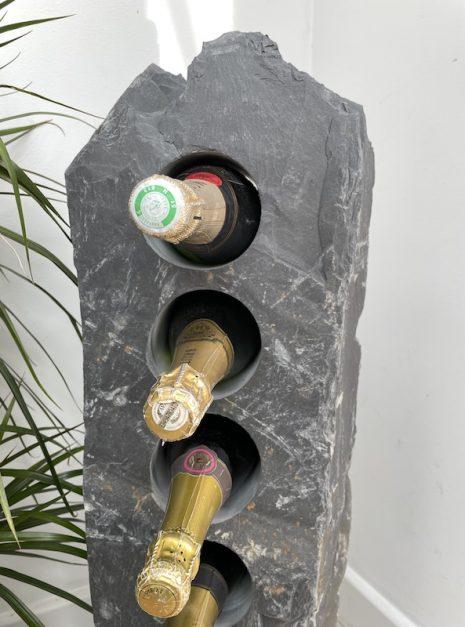 Slate Wine Rack 6SWR196 | Slate Wine Racks 04