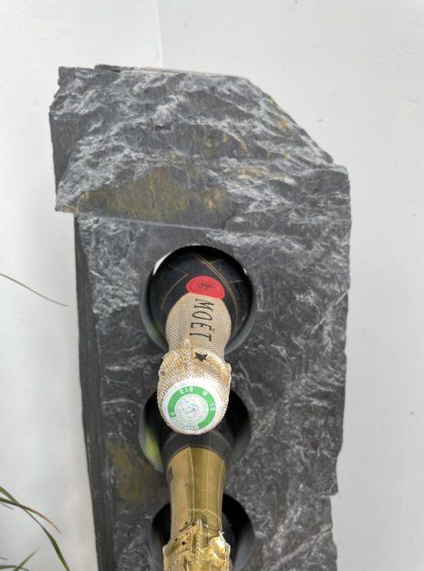 Slate Wine Rack 7SWR108 | Slate Wine Racks 05